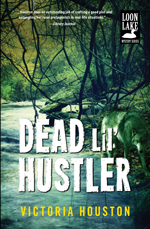 Dead Tease Book Cover