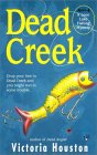 Dead Creek book cover